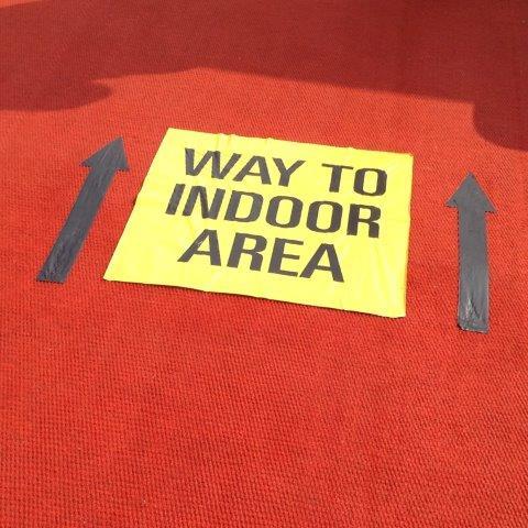 bc India 2014 Noida; Baumaschinen-Messe Indien
