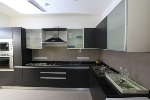 2 BHK Flat for Expat located in South Delhi (Rent Euro 700)