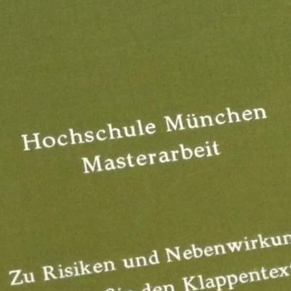 Andra Riemhofer M.A. (Interkulturelle Kommunikation und Kooperation, Hochschule München)