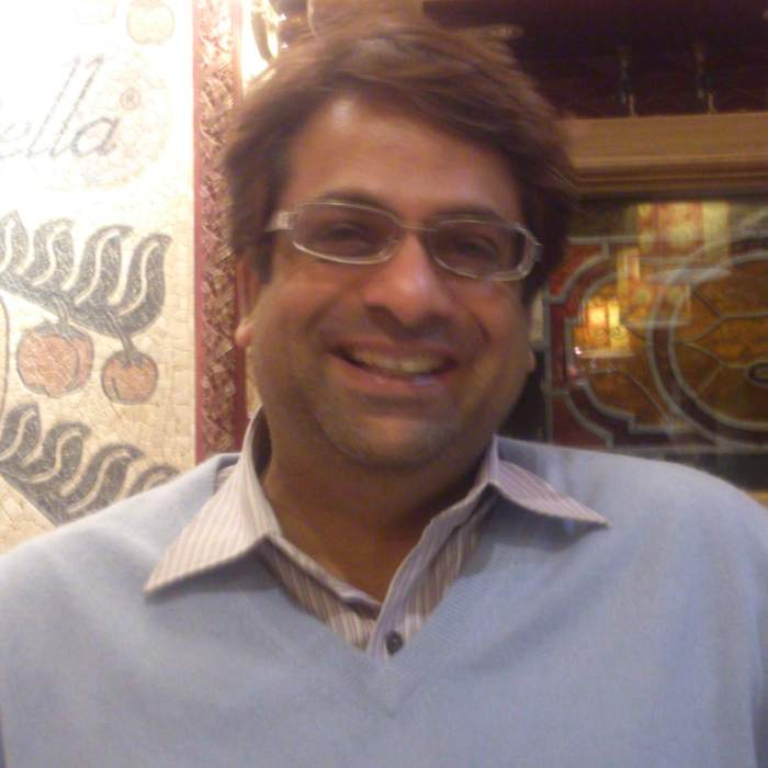 Puneet Jain, Jain Properties South Delhi, India - Interview with Andra Riemhofer