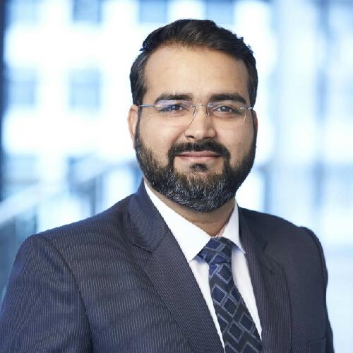 Bhupinder Singh, CMO & Member of the Management Board. Copyright: MMI India