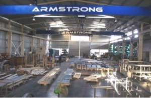 Armstrong Machine Builders Pvt. Ltd.