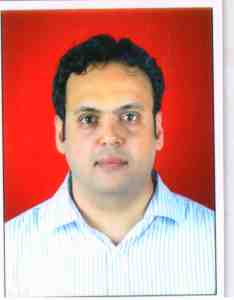 Mr. Chetan Sawant - Director Machine House (India) Pvt. Ltd