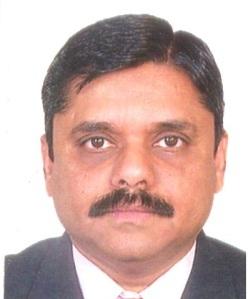 Mr. Madhav R Badsheshi - DGM- Business Development
