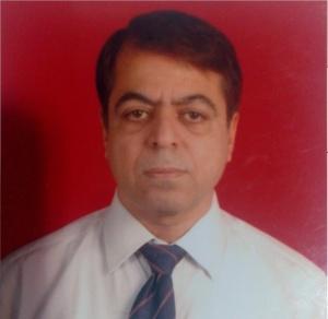 Mr. T.T.Pahuja (Managing Director)