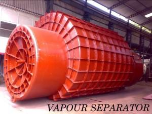 Tusar Fabengineers Pvt. Ltd. Vapour Separator