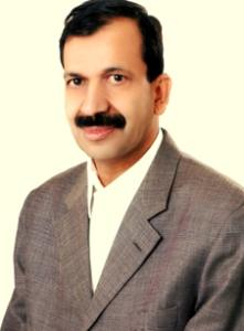 Mr. Vivek Khanna (Managing Director)