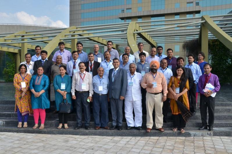 IICA Group Summer 2015