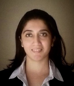 Devaki Kunte Head of Operations Private Photograph