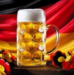 Alemania, Country of Beer and Sausages? An Argentine Perspective.