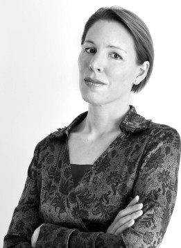 Andra Riemhofer Expert for Intercultural Communication and Cooperation